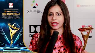 Best Communications Team Sonia Huria - TELLYCHAKKAR