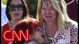 Woman from iconic shooting photo: I hate it - CNN