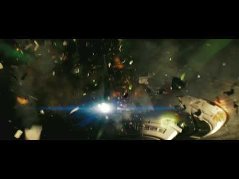 Star Trek Trailer 3 HD 720p