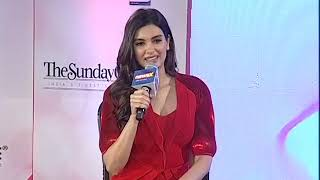 Women Of Steel Summit: Diana Penty says, I wanted to do Global Marketing Communications - NEWSXLIVE