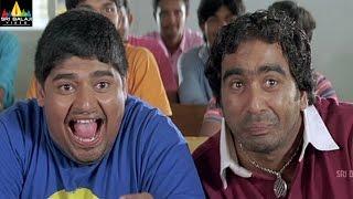 Thriller Hyderabadi Movie Classroom Comedy    R.K, Aziz, Adnan Sajid - SRIBALAJIMOVIES
