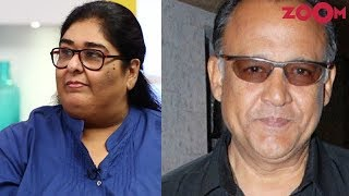 Vinta on Alok Nath's BAN from CINTAA over RAPE Allegations | Wednesday, 14th Nov 7pm | Exclusive - ZOOMDEKHO
