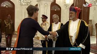 #عمان_في_أسبوع | الجمعة 13 مارس 2020م