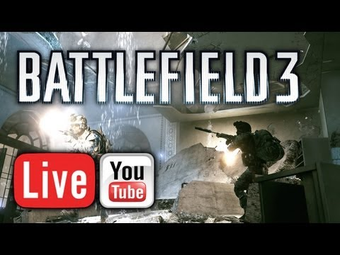 Rock &amp; Rojo - Battlefield 3 -8FWR2Kp4jTM