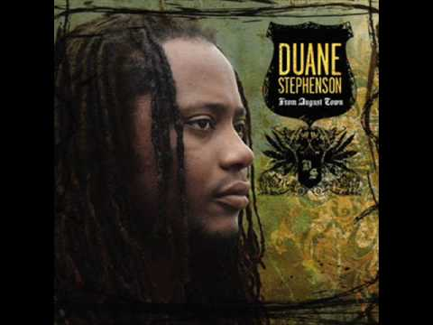 Duane Stephenson - Ghetto Pain -8Fc2KY-6C8Q