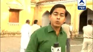 Polling begins at the important seat of Pilibhit, UP - ABPNEWSTV