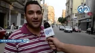 """بالفيديو.. انقسام الشارع المصري حول مطالب حركة """"ضنك"""""""