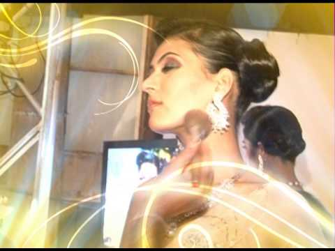 MAKING OF - NDTV IMAGINE IIJW PROMO