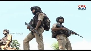 5 Terrorists Assassinated In Fierce Encounter In Jammu Kashmir's Kulgam | CVR News - CVRNEWSOFFICIAL