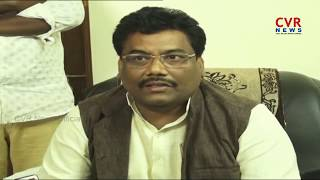 SC/ST Commission chairman Karem Sivaji Sensational Comments On BJP Govt | CVR NEWS - CVRNEWSOFFICIAL
