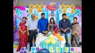 Hero Venkatesh At Recent Birthday Party Images | Venkatesh Family Images | Tollywood News - RAJSHRITELUGU