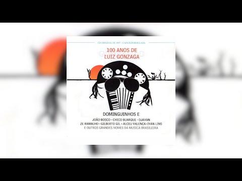 Numa Sala de Reboco - Dominguinhos e Quinteto Violado