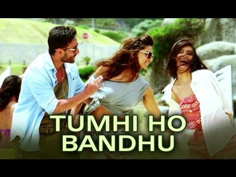 Tumhi Ho Bandhu - Official Song - Cocktail [Exclusive]