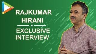 Rajkumar Hirani's MOST EXCITING full interview on Sanju, Ranbir Kapoor & lot more - HUNGAMA