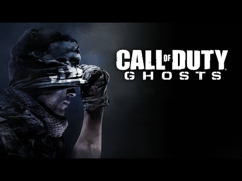 Call of Duty Ghosts  ( Prvih pola sata igre )