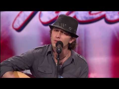 MICHAEL GRIMM All Performances Finalist on AMERICAS GOT TALENT 2010