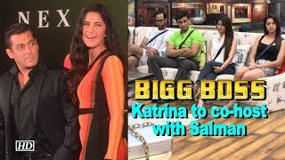 Bigg Boss 12 with Jodis: Will Katrina co-host withSalman? - BOLLYWOODCOUNTRY