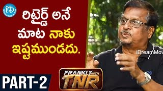 Screenplay Movie Team Exclusive Interview Part #2 || Frankly With TNR - IDREAMMOVIES