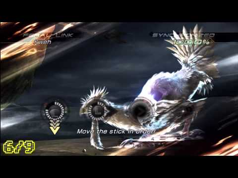 Final Fantasy XIII-2 Fragment Locations: Archylte Steppe (??? AF) HTG