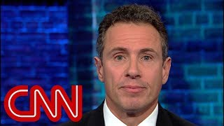 Chris Cuomo: Why does Trump praise bullies? - CNN