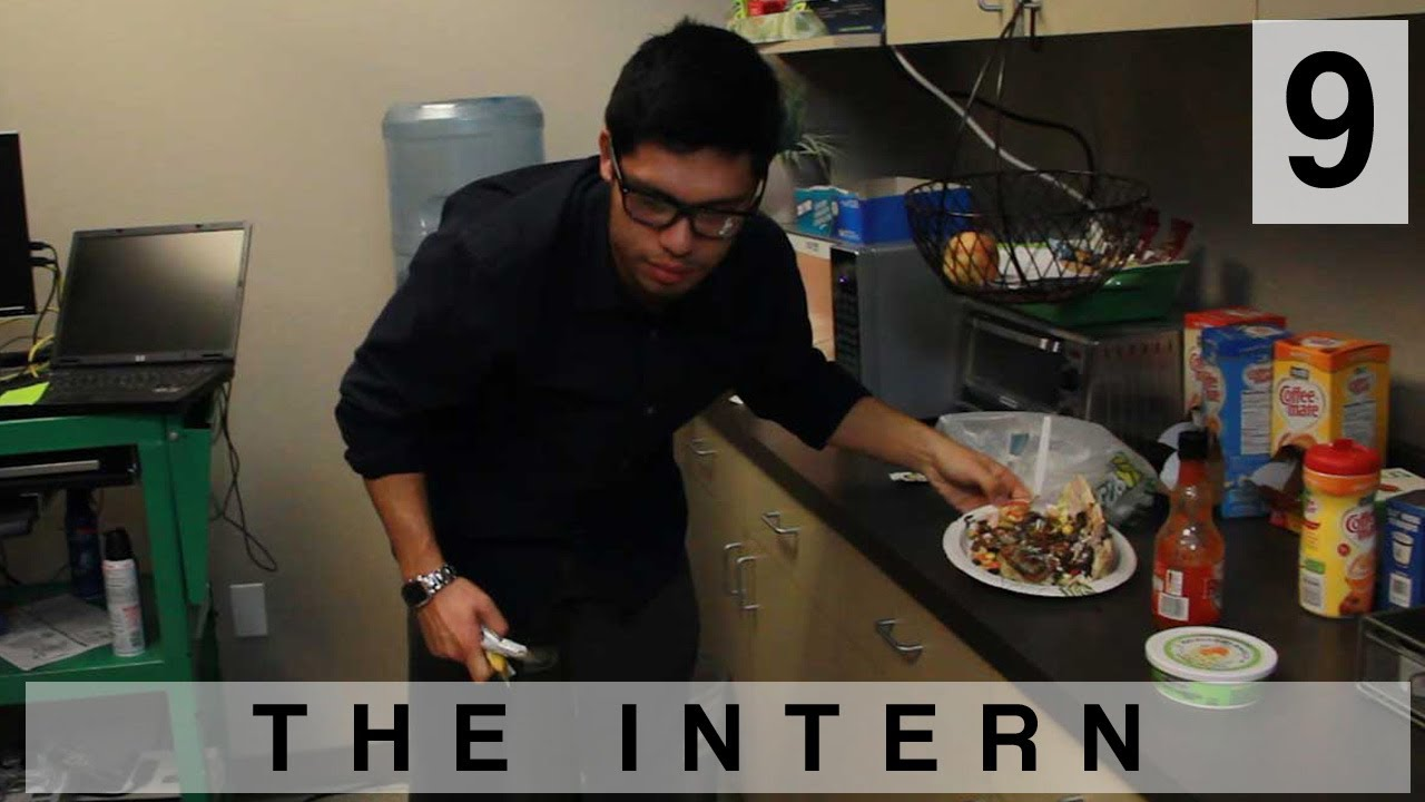 The Intern - AT MMO ATTACK