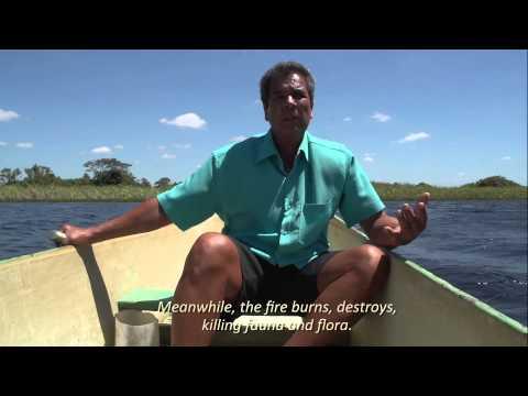 Carapebus - The Poet Fisherman  Diadorim Ideias