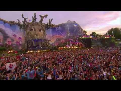 Tomorrowland 2011 - Official after movie HD (+playlist)