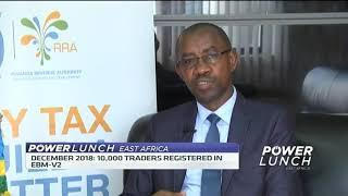 Rwanda Revenue Authority surpasses revenue targets - ABNDIGITAL