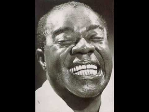 La vie en rose - Louis Armstrong