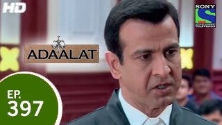 Adaalat : Episode 396 - 15th February 2015