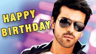 """Ram Charan's Unknown Facts: Birthday Special "" - LEHRENTELUGU"