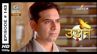 Udaan : Episode 143 - 30th January 2015