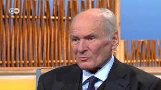 Claus Hipp, Entrepreneur | Talking Germany - DEUTSCHEWELLEENGLISH