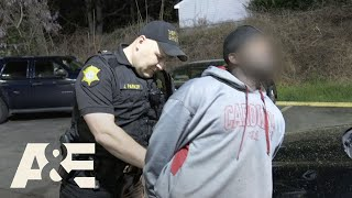 Live PD: Friends Don't Steal Each Others' Cars (Season 2) | A&E - AETV