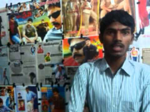 Pavan kalyan die heart fan