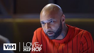 Joe Budden Has a Heart-to-Heart w/ His Oldest Son | Love & Hip Hop: New York - VH1