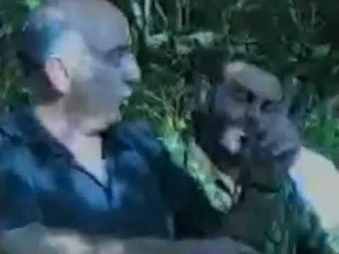 Վանո Սիրադեղյանն ու Վազգեն Սարգսյանը երգում են