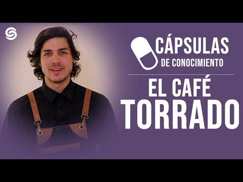 Cápsula de conocimiento ICHCA Qué es el café Torrado
