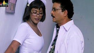 Character Artist Surya Scenes Back to Back | Mangatayaru Tiffin Center | Sri Balaji Video - SRIBALAJIMOVIES