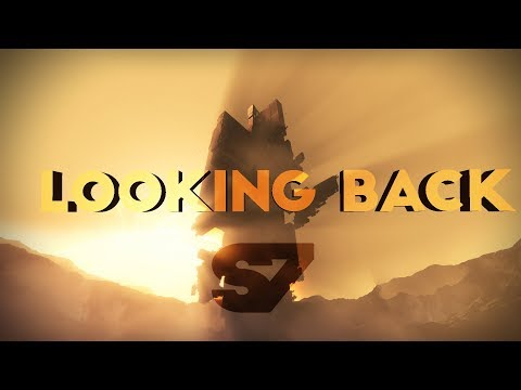 LOOKING BACK | Destiny 2 Clantage | ft. Section Seven
