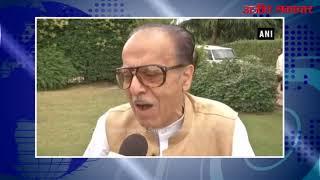 video : कश्मीरी आज़ादी चाहतें हैं - सीनियर कांग्रेसी लीडर सफ़ुद्दीन सोज़