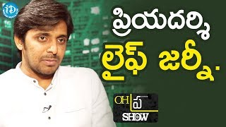 """Actor Priyadarshi About His Life Journey 