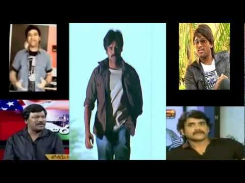 60 Celebrities about Pawan Kalyan - Full version [HD]