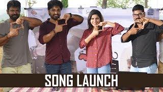 Samantha Launches Darshakudu Movie Song | Sunday To Saturday Love Song | TFPC - TFPC