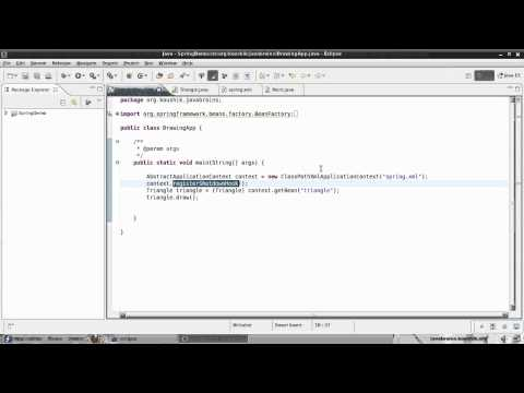 Spring Tutorial 14 - Lifecycle Callbacks