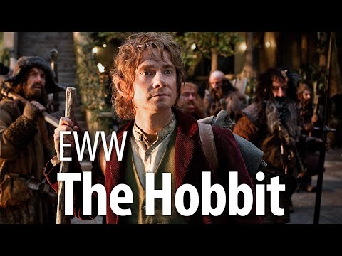 Everything Wrong With The Hobbit In 4 Minutes