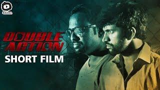 Double Action Telugu Short Film | Latest 2017 Telugu Short Film | Khelpedia - YOUTUBE