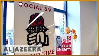 🇺🇸 Trump raises socialist spectre in US in run-up to 2020 polls   Al Jazeera English - ALJAZEERAENGLISH