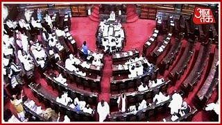 Live Updates On The Ongoing 2018 Rajya Sabha Elections   Ek Aur Ek Gyarah - AAJTAKTV
