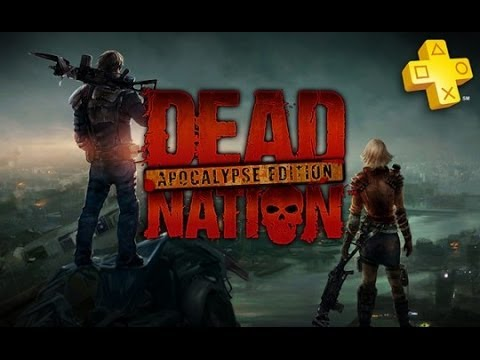 Dead Nation Apocalypse Edition  Mission 10